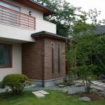 葉山の家 (1)