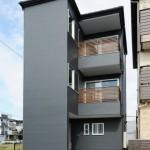 篠崎の家 (3)