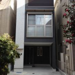 本駒込の家 (8)
