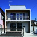 深大寺の家 (1)