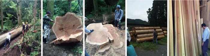 木の注文住宅・リフォーム