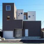 貫井の家 (外観)